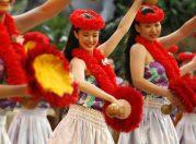 Hula Girls (Hura Garu) thumb image