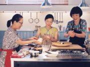 Kamome Diner (Kamome Shokudo) thumb image