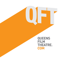 Queen's Film Theatre logo