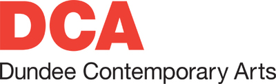 Dundee Contemporary Arts logo