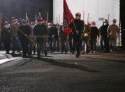 United Red Army (Jitsuroku Rengo Sekigun: Asama sanso e no michi) thumb image